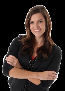 Amber Schreiber, Realtor in Evansville